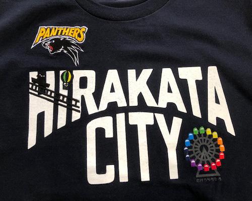 HIRAKATA CITY