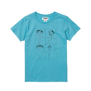 tshirts kids no22