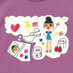 tshirts kids no23