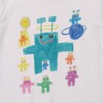 tshirts kids no26